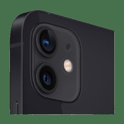 Fotocamera posteriore iPhone 12 64GB